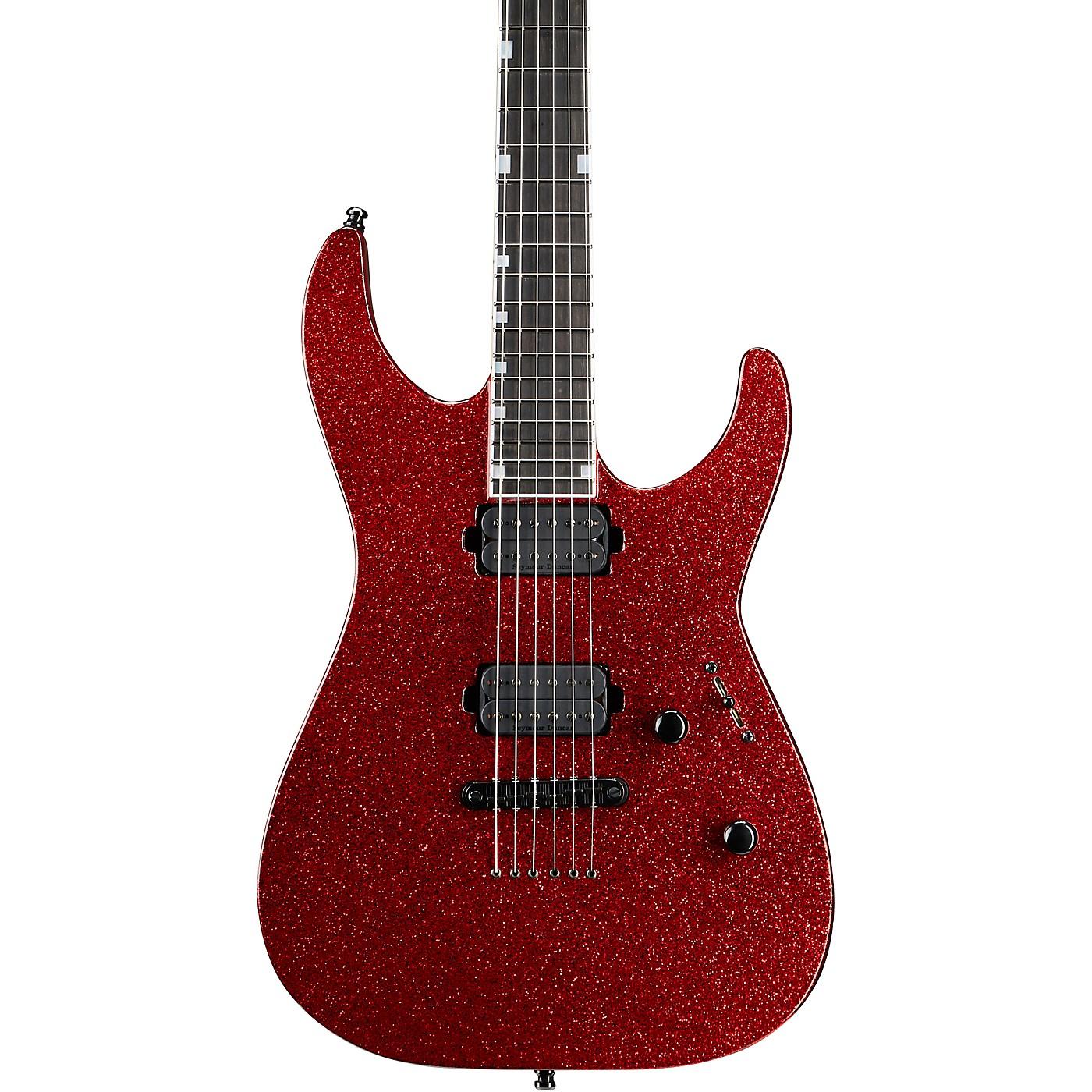 ESP USA M-II NTB NT Electric Guitar thumbnail