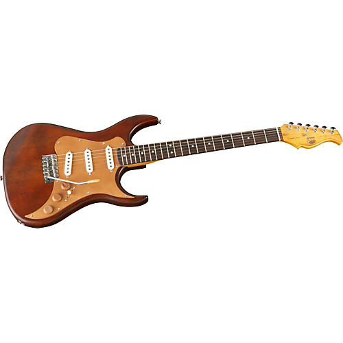 AXL USA SRO with Seymour Duncan Pickups Electric Guitar thumbnail