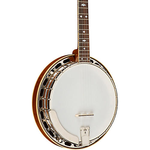 Recording King USA Series M5 Banjo thumbnail