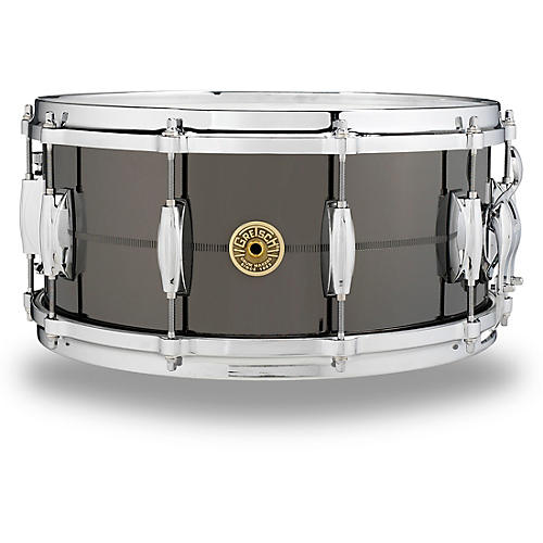 Gretsch Drums USA Solid Steel Snare Drum thumbnail