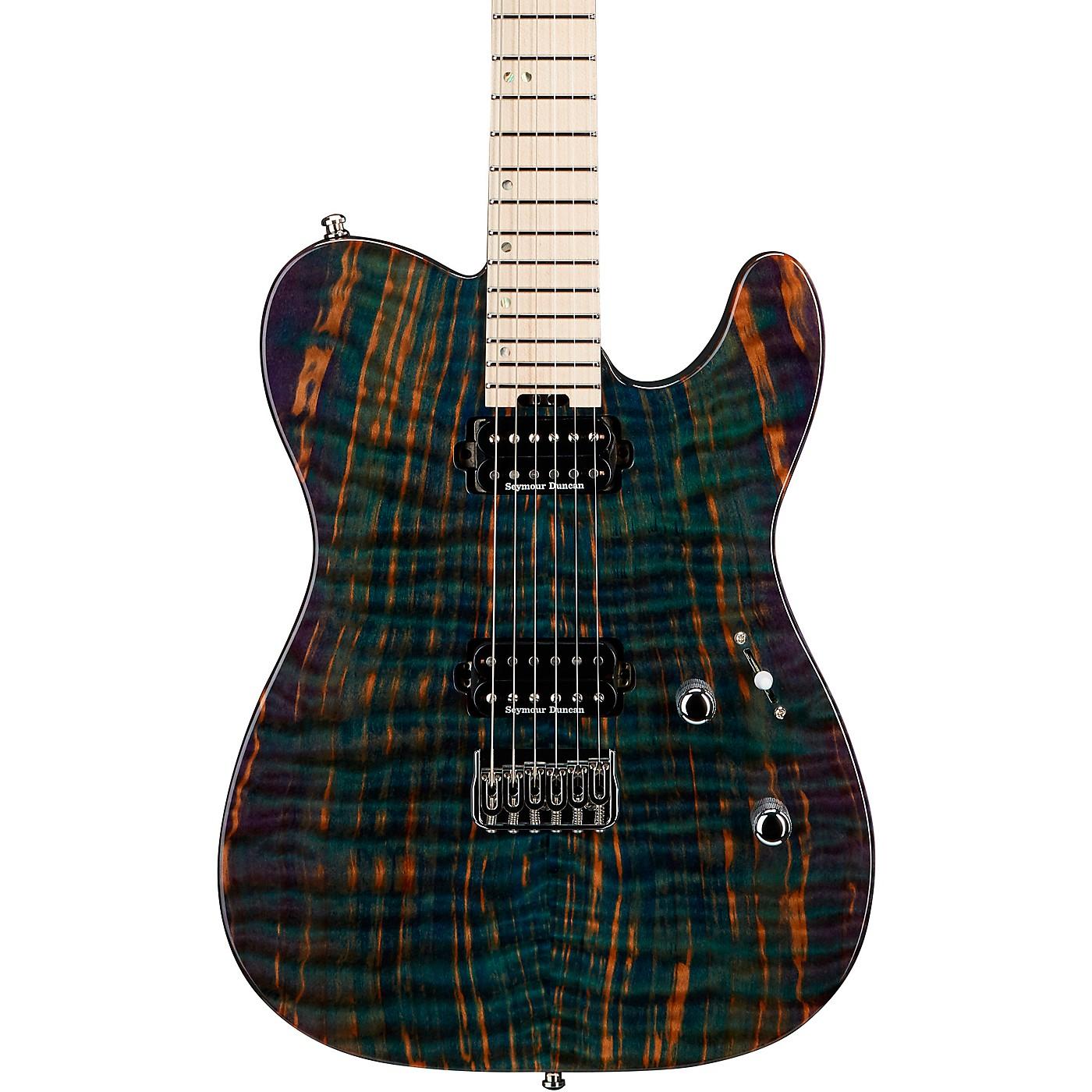 ESP USA TE-II HT Electric Guitar thumbnail