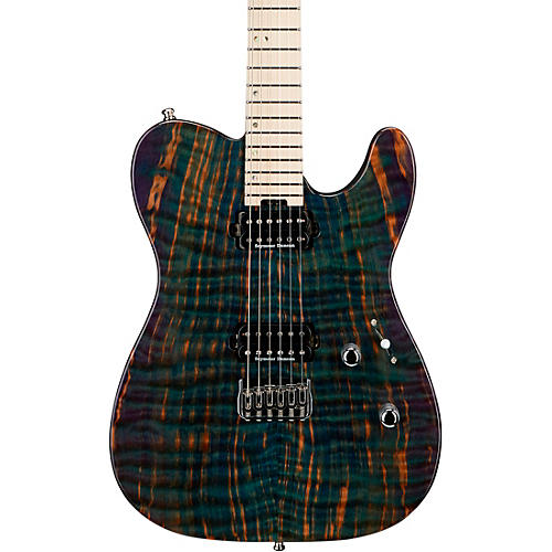 ESP USA TE-II HT Electric Guitar thumbnail