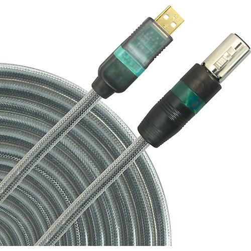 LightSnake USB Microphone cable thumbnail