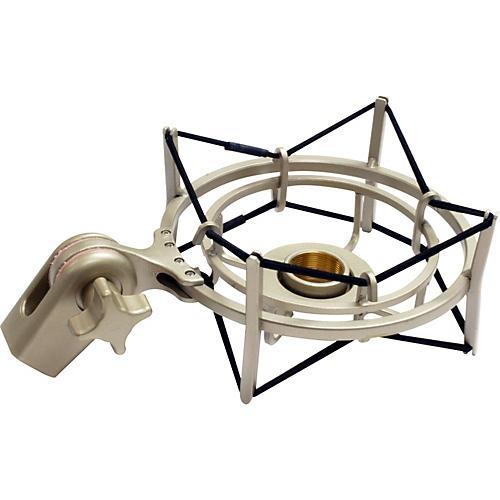 MXL USM-002 Universal Heavy Low Profile Basket Mic Mount thumbnail