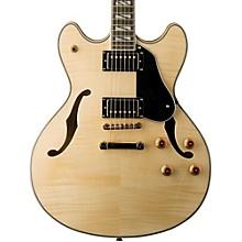 Washburn USM-HB35 Hollowbody Dual Humbucker Electric Guitar