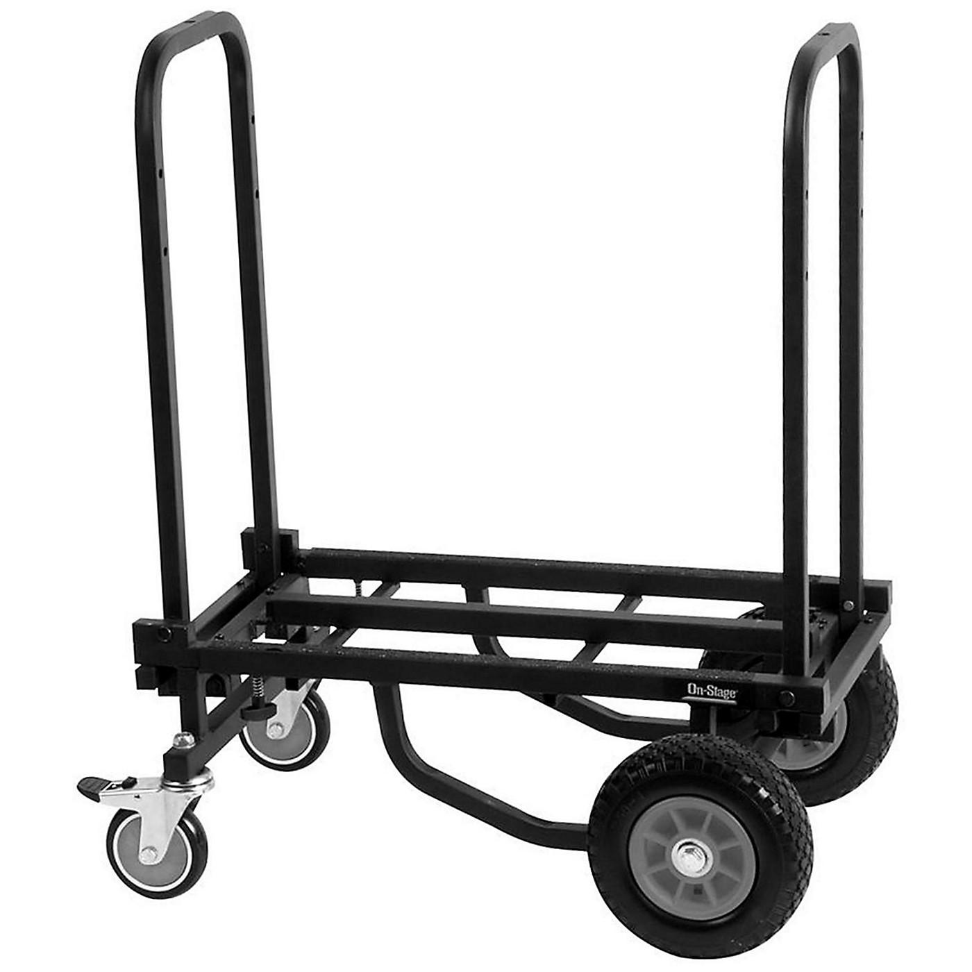 On-Stage UTC2200 Utility Cart thumbnail
