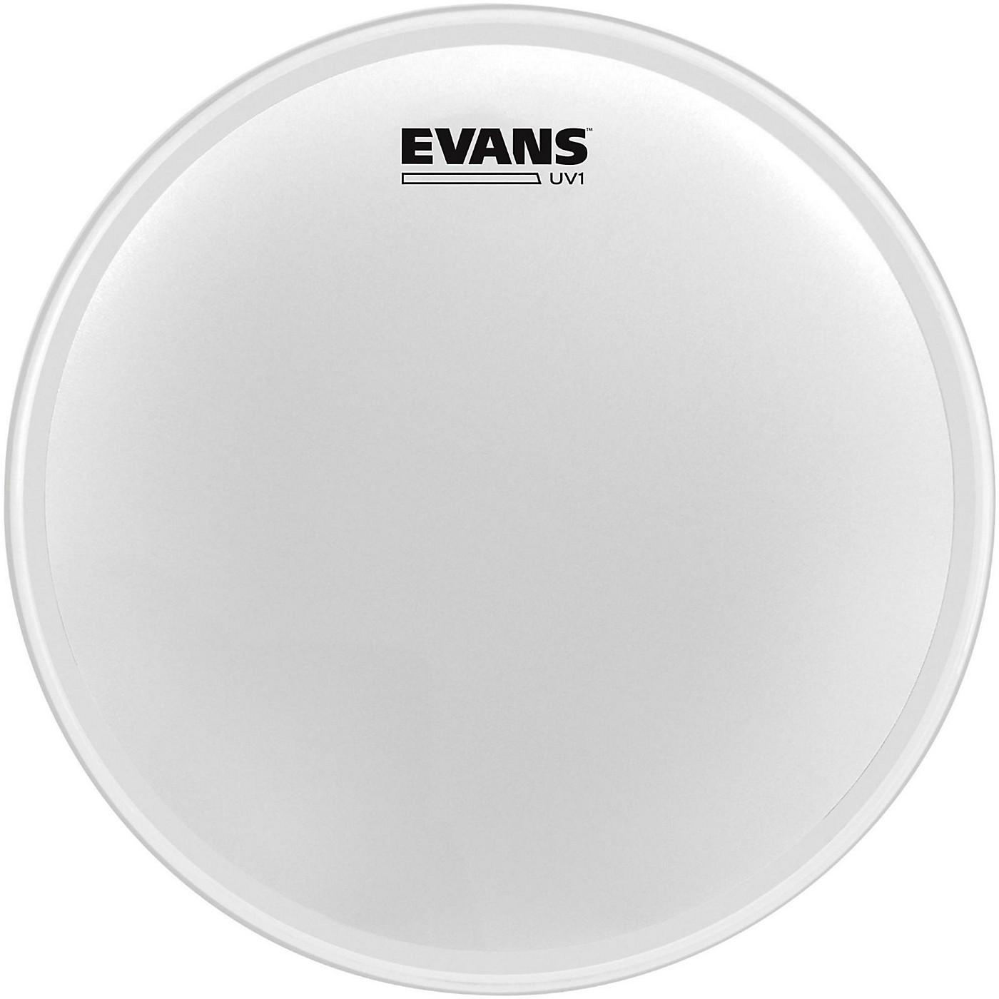 Evans UV1 Coated Drum Head thumbnail