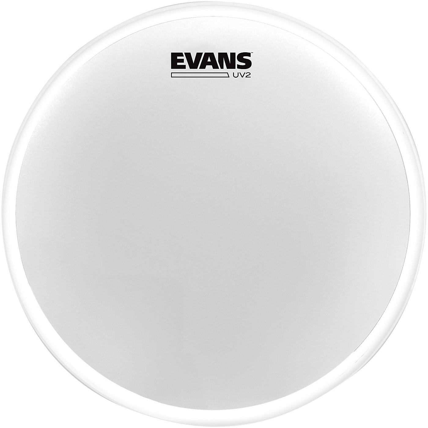 Evans UV2 Coated Drum Head thumbnail