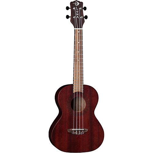 Luna Guitars Uke Vintage Mahogany Tenor Ukulele thumbnail