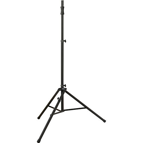 Ultimate Support Ultimate Support TS-110BL Air Lift Speaker Stand with Leveling Leg Black thumbnail