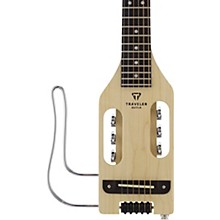Traveler Guitar Ultra-Light Acoustic-Electric Travel Guitar Left-Handed