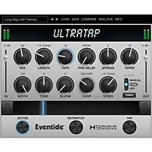 Eventide UltraTap Software Download