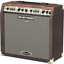 Behringer Ultracoustic ACX450 Acoustic Guitar Amplifier