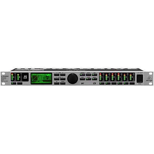 Behringer Ultradrive DCX2496LE Loudspeaker Management thumbnail