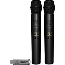 Behringer Ultralink ULM202USB Wireless System