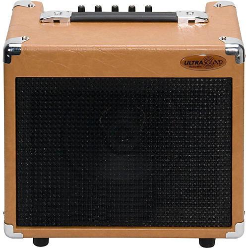Dean Markley Ultrasound AG15M Acoustic Amp thumbnail