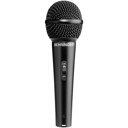 Behringer Ultravoice XM1800S Microphone (3-Pack) thumbnail
