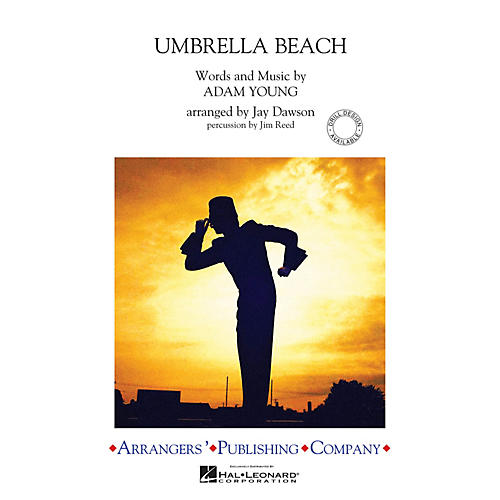 Arrangers Umbrella Beach Marching Band Level 3 by Owl City Arranged by Jay Dawson thumbnail