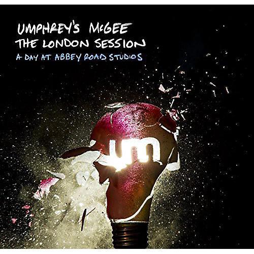 Alliance Umphrey's McGee - London Session thumbnail