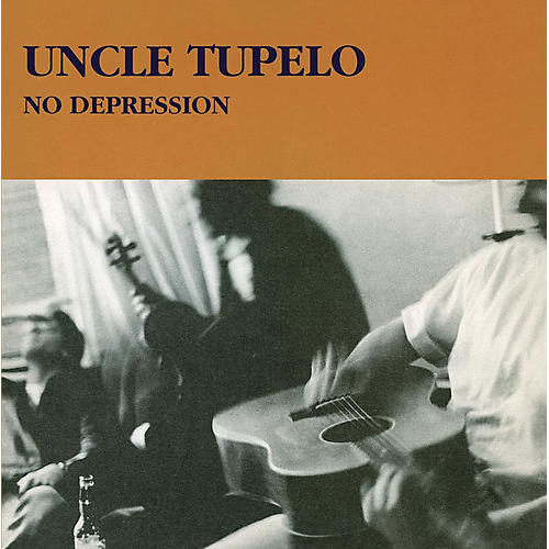 Alliance Uncle Tupelo - No Depression thumbnail
