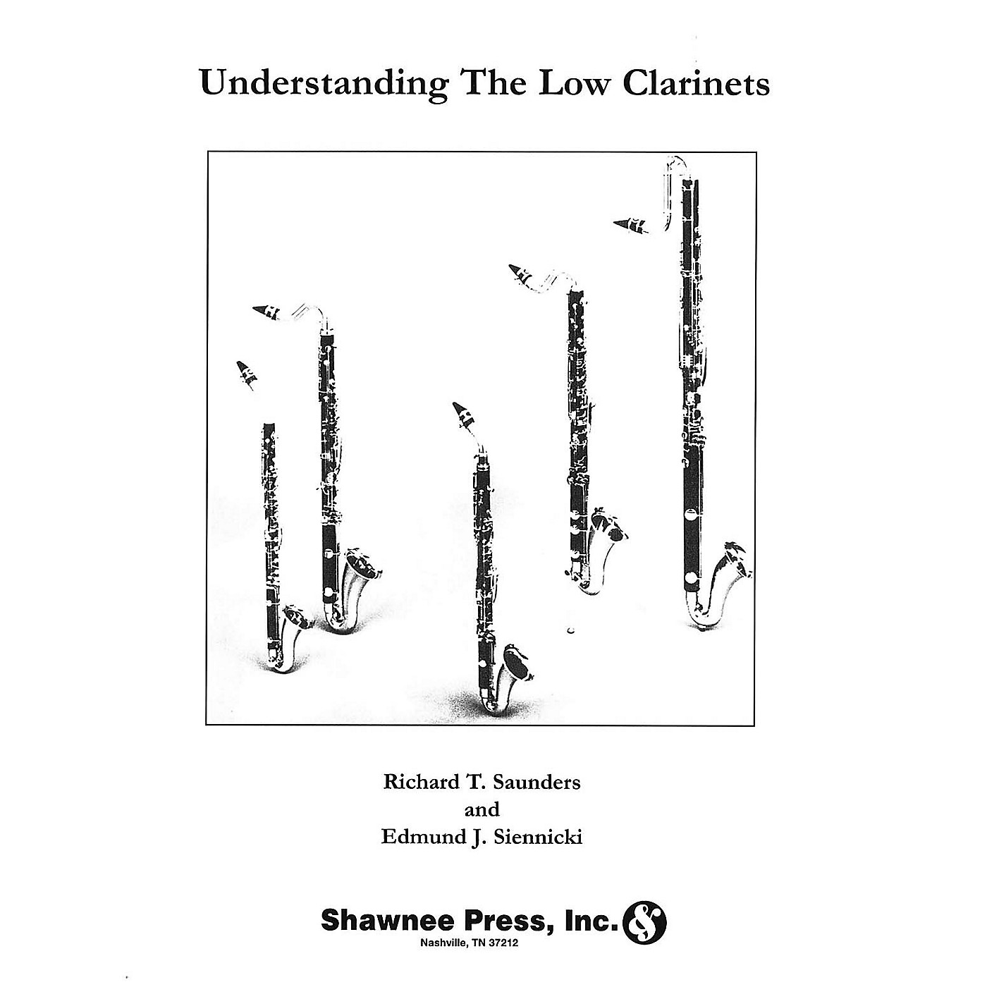 Hal Leonard Understanding the Low Clarinets Clarinet Method Clarinet thumbnail