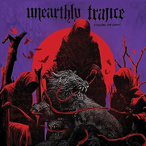 Alliance Unearthly Trance - Stalking The Ghost thumbnail