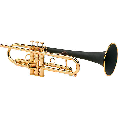 daCarbo Unica Bb Trumpet thumbnail