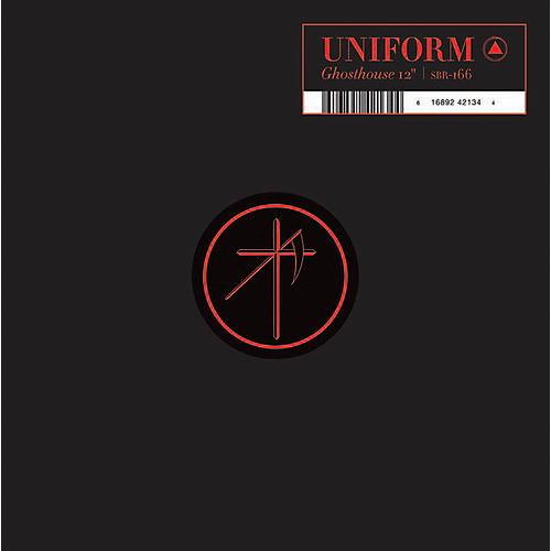 Alliance Uniform - Ghosthouse thumbnail
