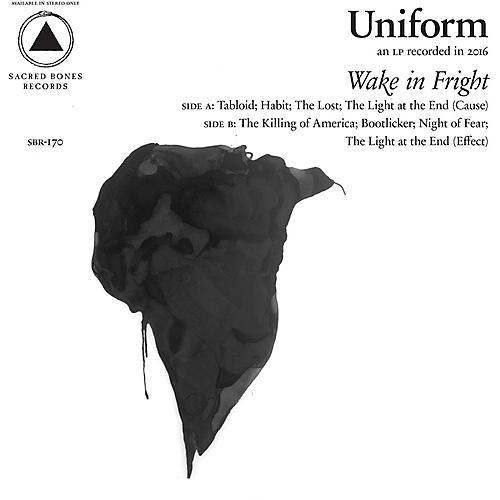 Alliance Uniform - Wake In Fright thumbnail