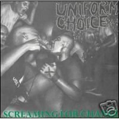 Alliance Uniforn Choice - Screaming For Change thumbnail