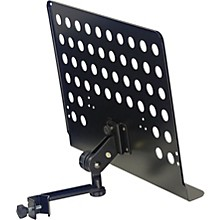 Stagg Universal Clamp-On Music Stand