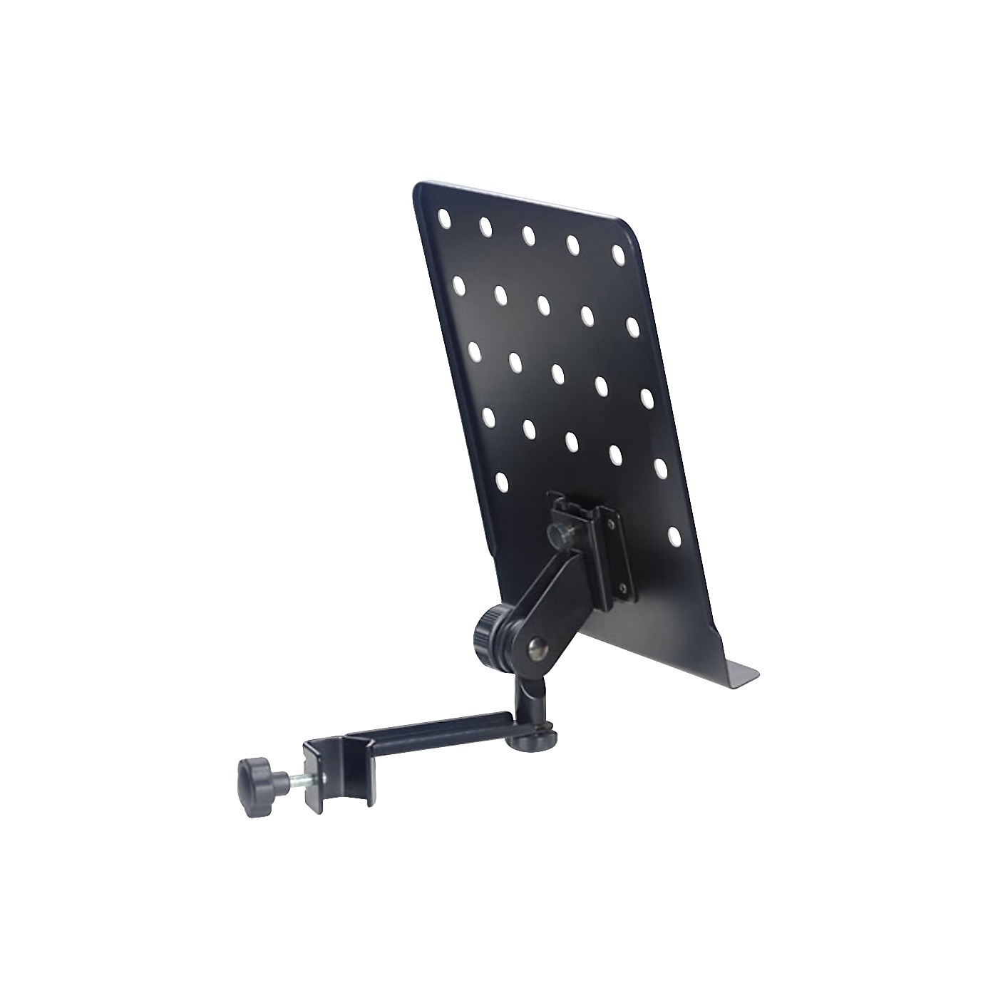 Stagg Universal Clamp-On Music Stand thumbnail