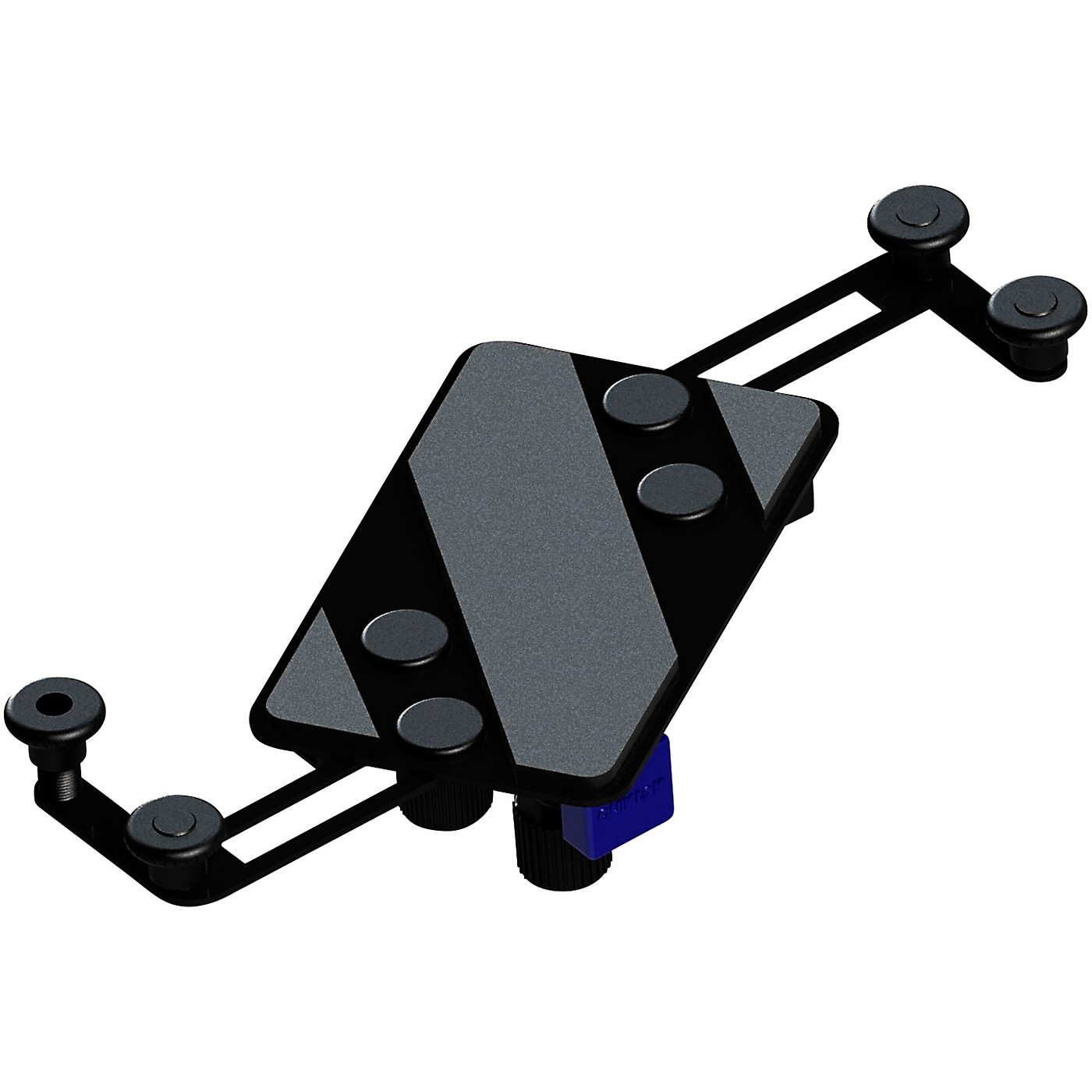 Quik-Lok Universal Tablet Holder for Side/Top Connection thumbnail