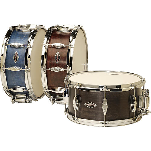 Craviotto Unlimited Snare Drum thumbnail