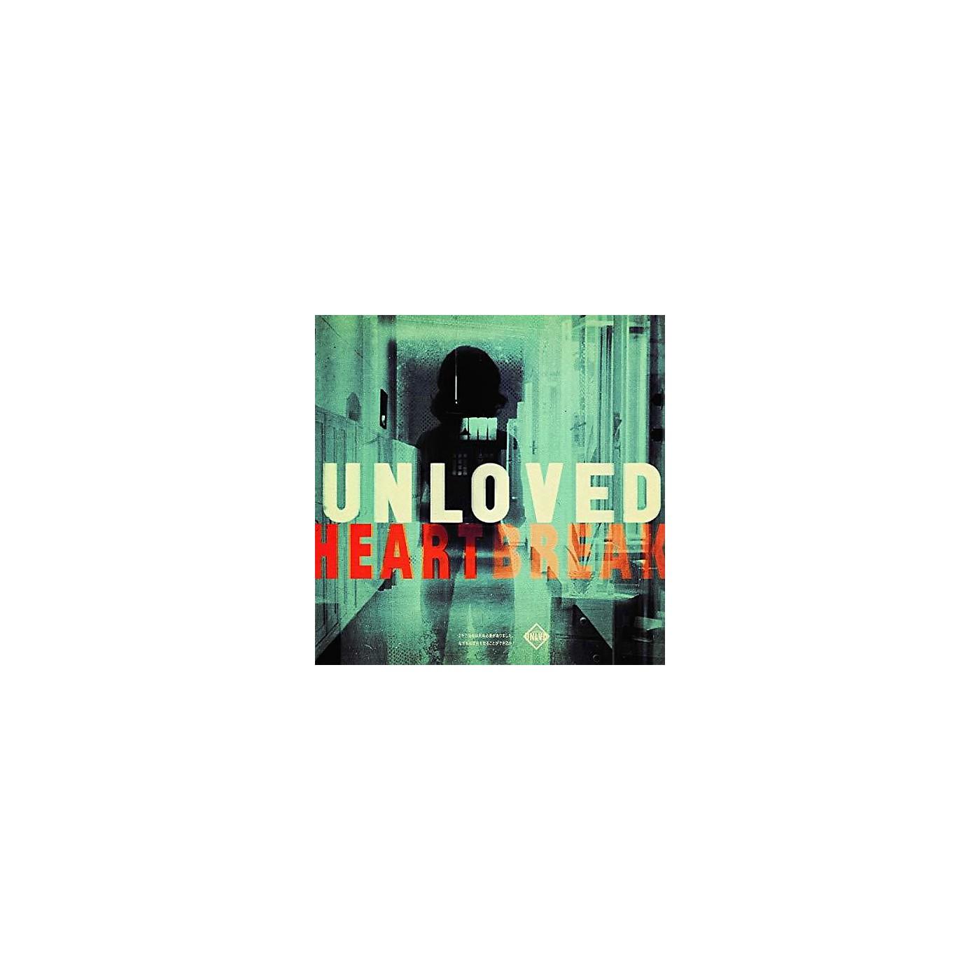 Alliance Unloved - Heartbreak thumbnail
