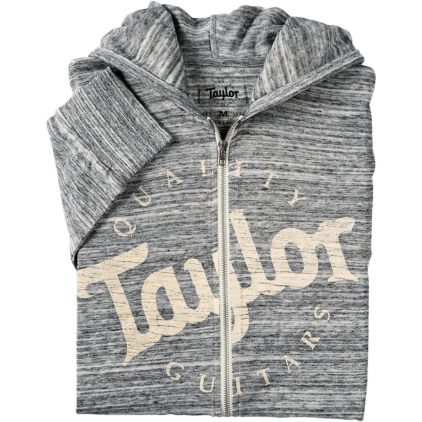 Taylor Urban Zip Hoody thumbnail