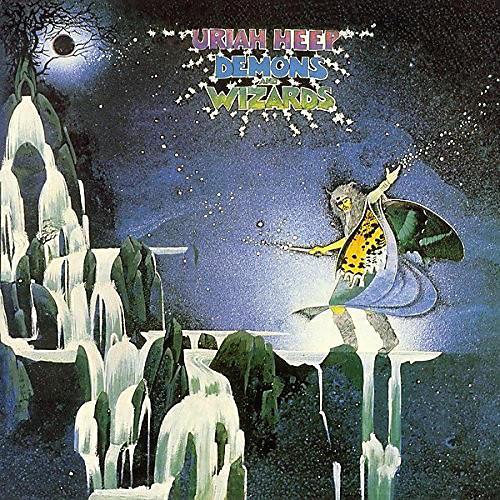 Alliance Uriah Heep - Demons & Wizards thumbnail