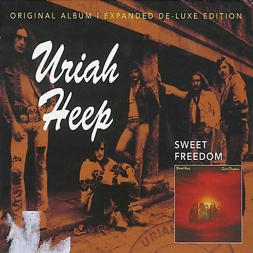 Alliance Uriah Heep - Sweet Freedom thumbnail