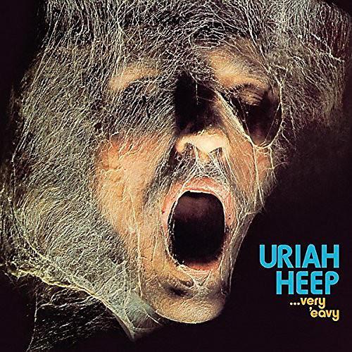 Alliance Uriah Heep - Very Eavy Very Umble thumbnail