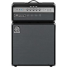 Ampeg V-4B 100W All-Tube Head and SVT-212AV 2x12 Bass Stack