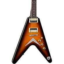 Dean V 79 Flame Top Electric Guitar