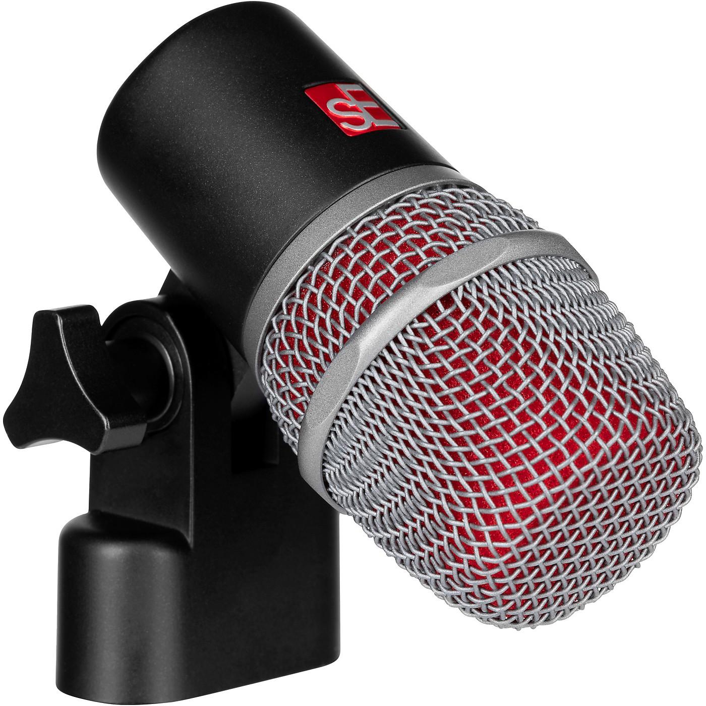 SE Electronics V BEAT Dynamic Drum Microphone thumbnail