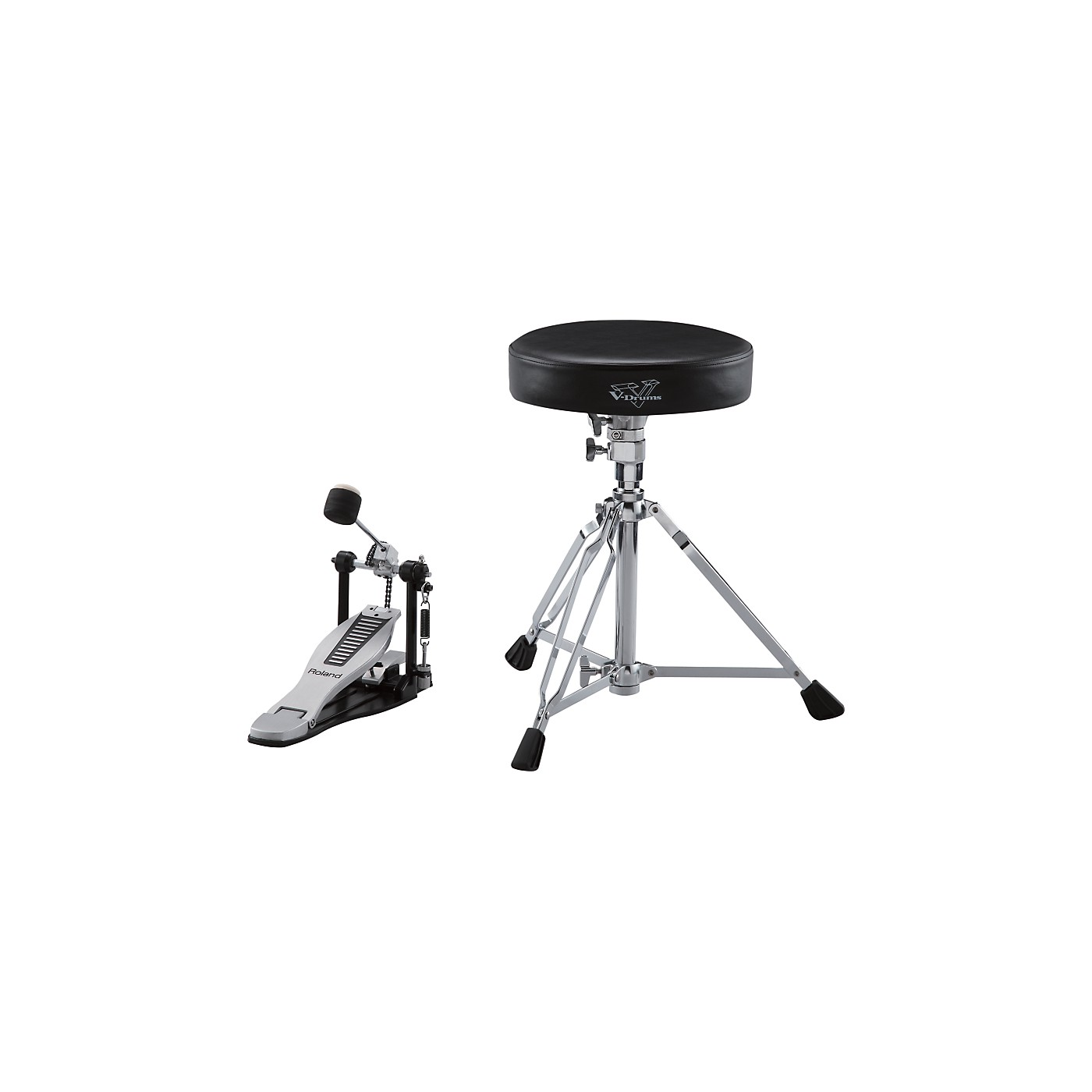 Roland V-Drums Accessory Package thumbnail
