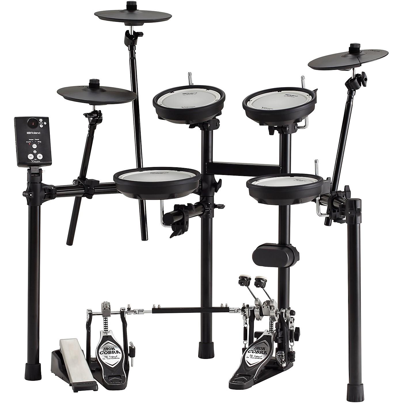 Roland V-Drums TD-1DMK Drum Set thumbnail