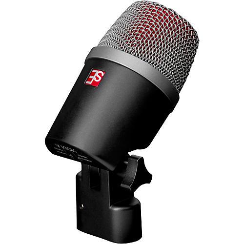 sE Electronics V KICK Dynamic Drum Microphone thumbnail