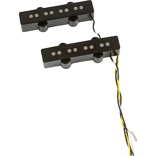 Fender V-Mod Jazz Bass Pickup Set thumbnail