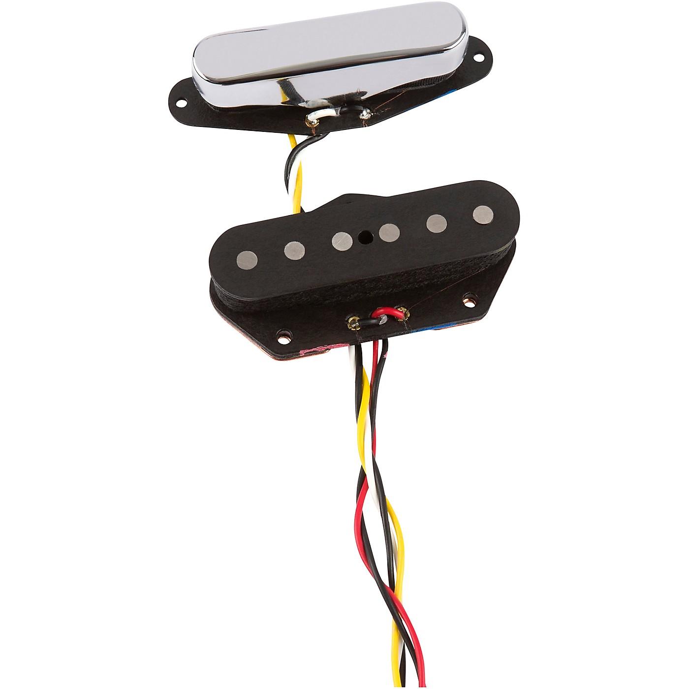 Fender V-Mod Telecaster Pickup Set thumbnail