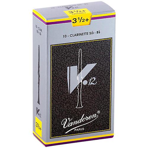 Vandoren V12 Bb Clarinet Reeds thumbnail