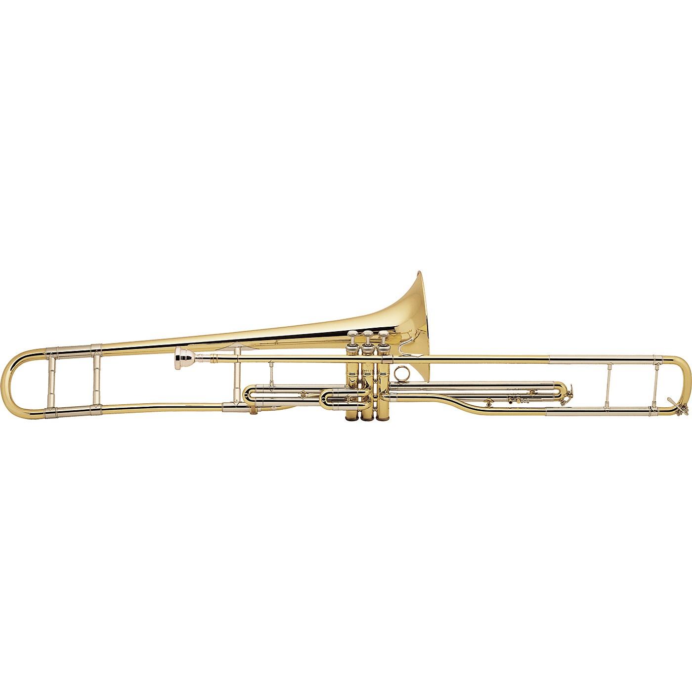 Bach V16 Strad Valve Trombone thumbnail