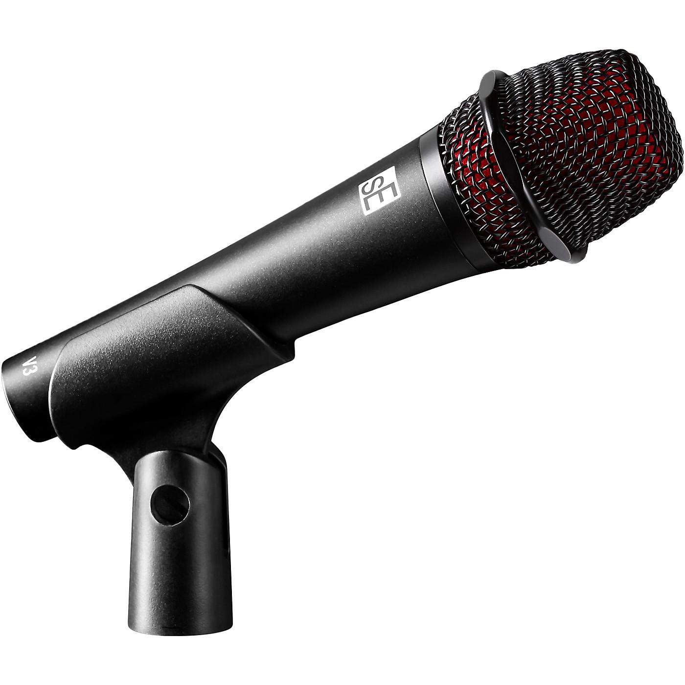 sE Electronics V3 Dynamic Microphone thumbnail